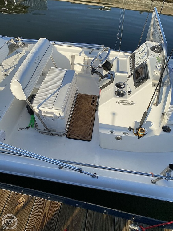 2008 Sea Pro boat for sale, model of the boat is SV1900 & Image # 8 of 40