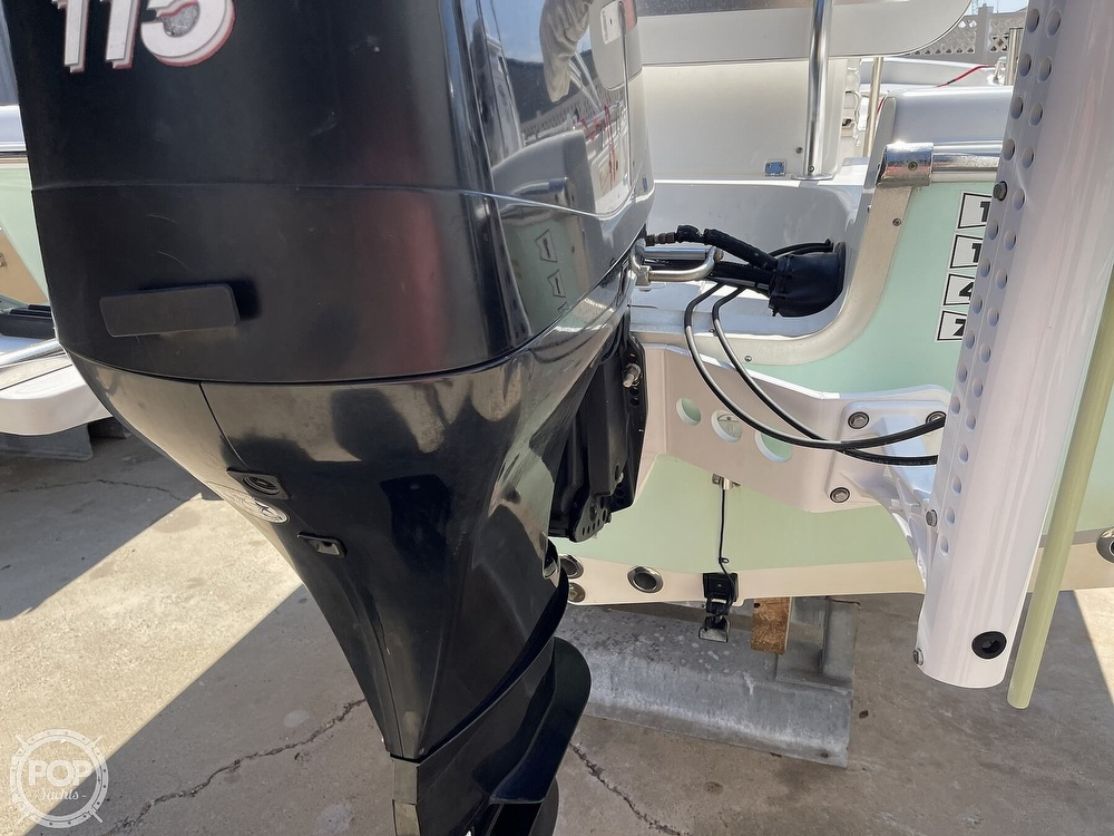 2008 Sea Pro boat for sale, model of the boat is SV1900 & Image # 28 of 40
