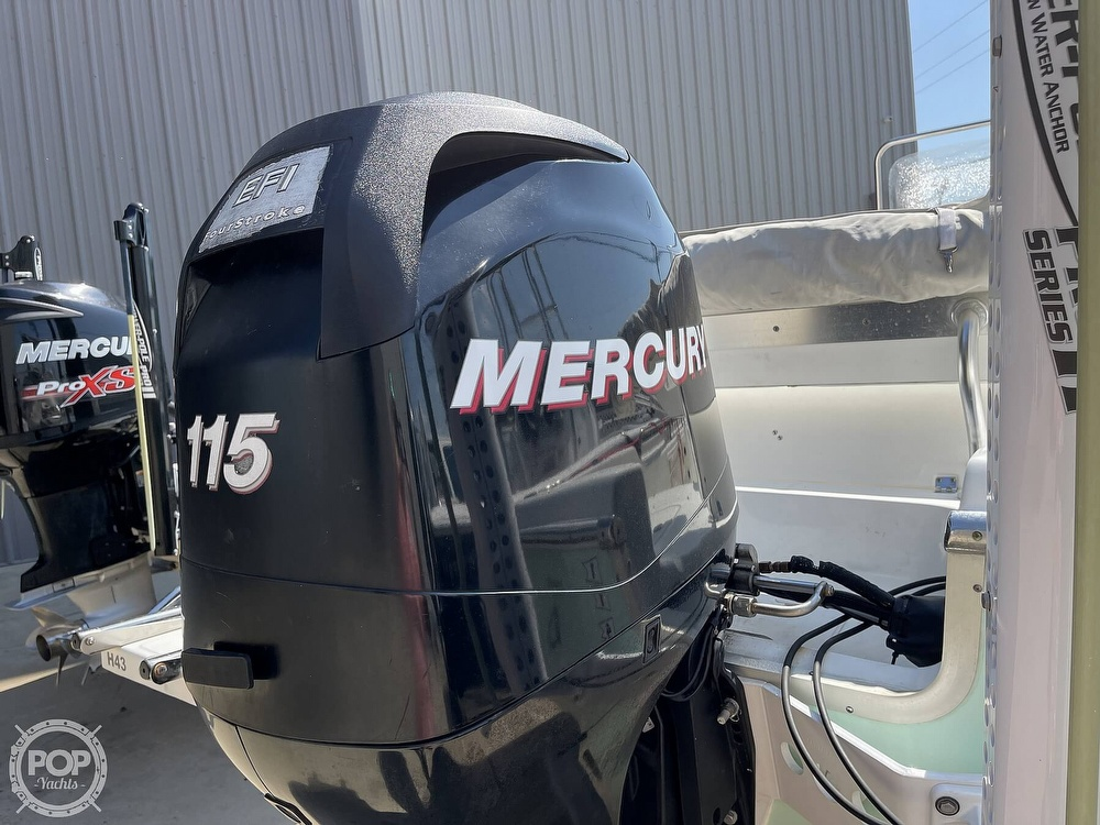 2008 Sea Pro boat for sale, model of the boat is SV1900 & Image # 29 of 40