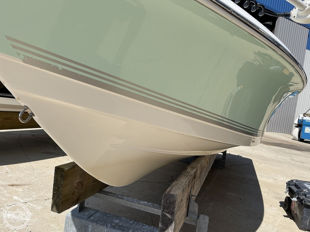 2008 Sea Pro boat for sale, model of the boat is SV1900 & Image # 16 of 40