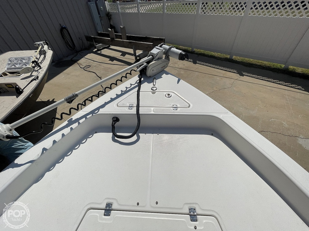 2008 Sea Pro boat for sale, model of the boat is SV1900 & Image # 15 of 40