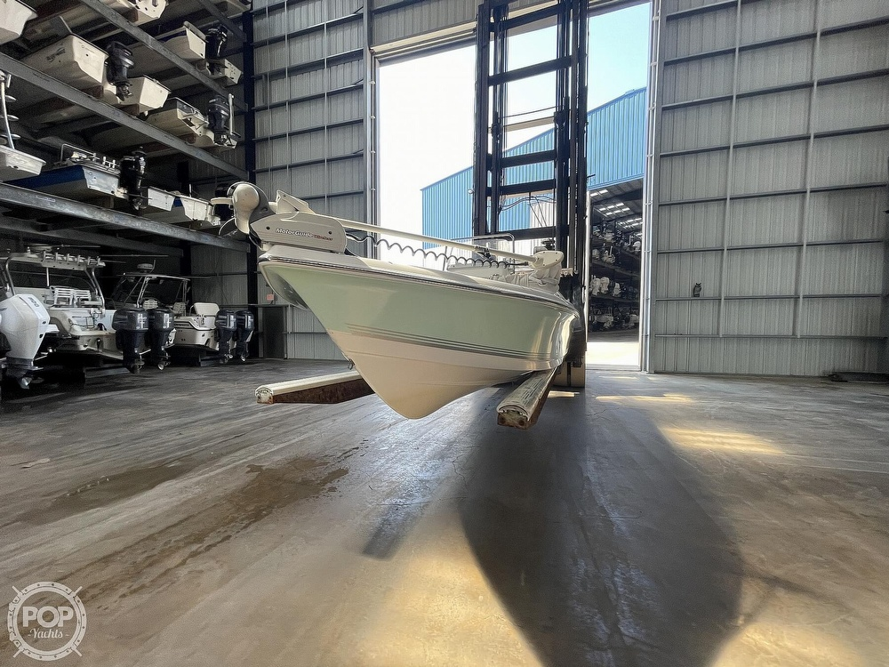 2008 Sea Pro boat for sale, model of the boat is SV1900 & Image # 12 of 40