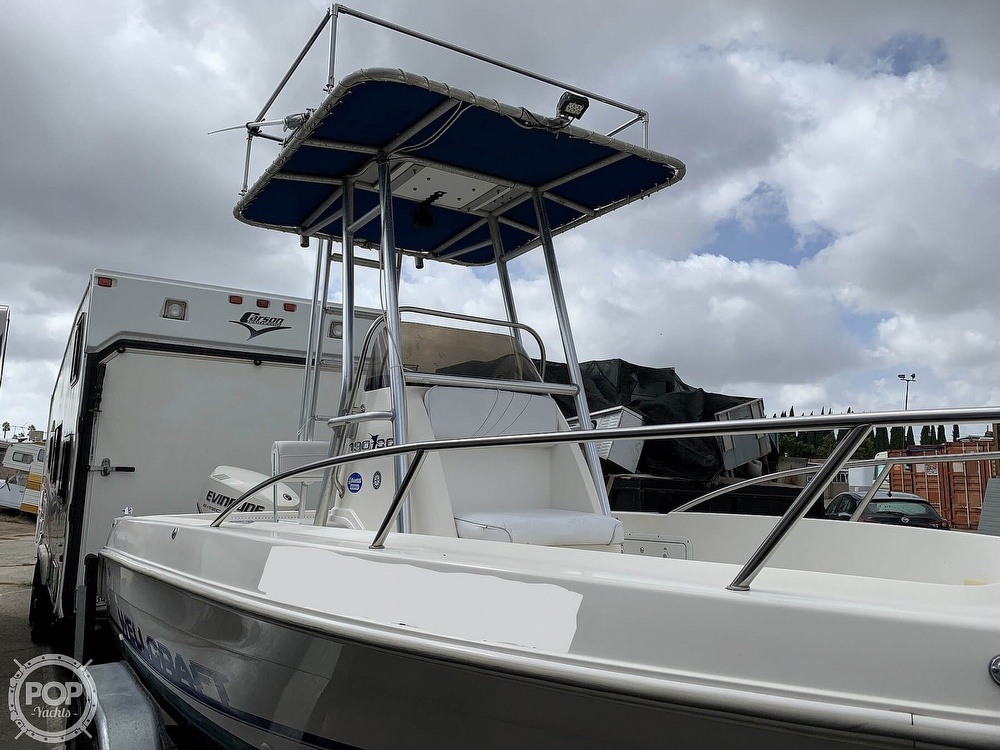 1996 Wellcraft boat for sale, model of the boat is 190 & Image # 8 of 40