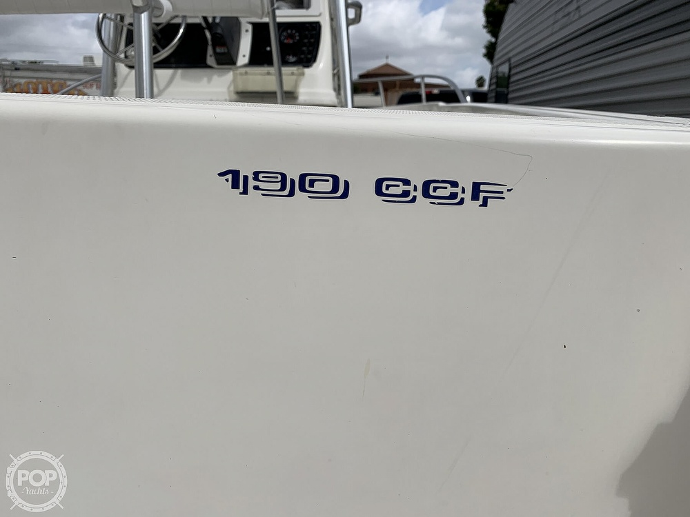 1996 Wellcraft boat for sale, model of the boat is 190 & Image # 10 of 40