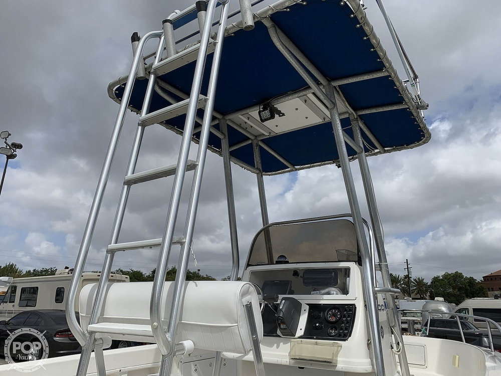 1996 Wellcraft boat for sale, model of the boat is 190 & Image # 4 of 40