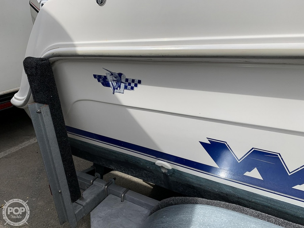 1996 Wellcraft boat for sale, model of the boat is 190 & Image # 12 of 40