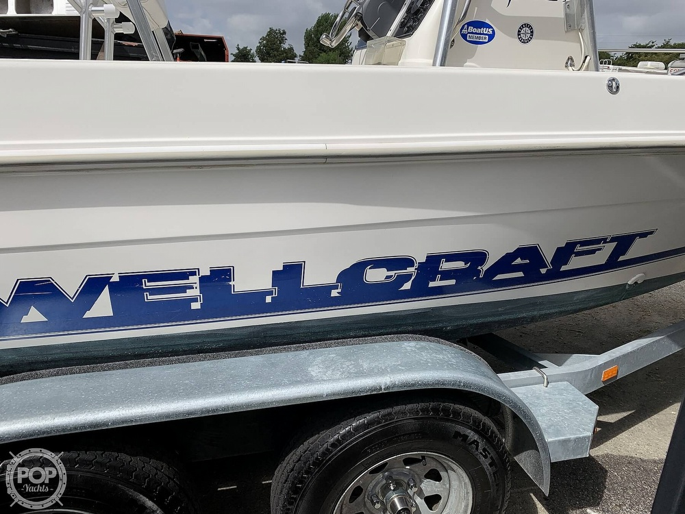 1996 Wellcraft boat for sale, model of the boat is 190 & Image # 13 of 40