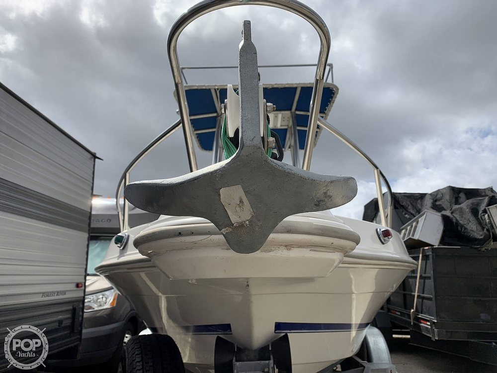 1996 Wellcraft boat for sale, model of the boat is 190 & Image # 14 of 40