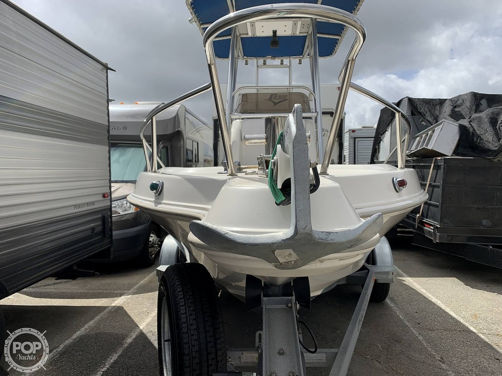 1996 Wellcraft boat for sale, model of the boat is 190 & Image # 15 of 40