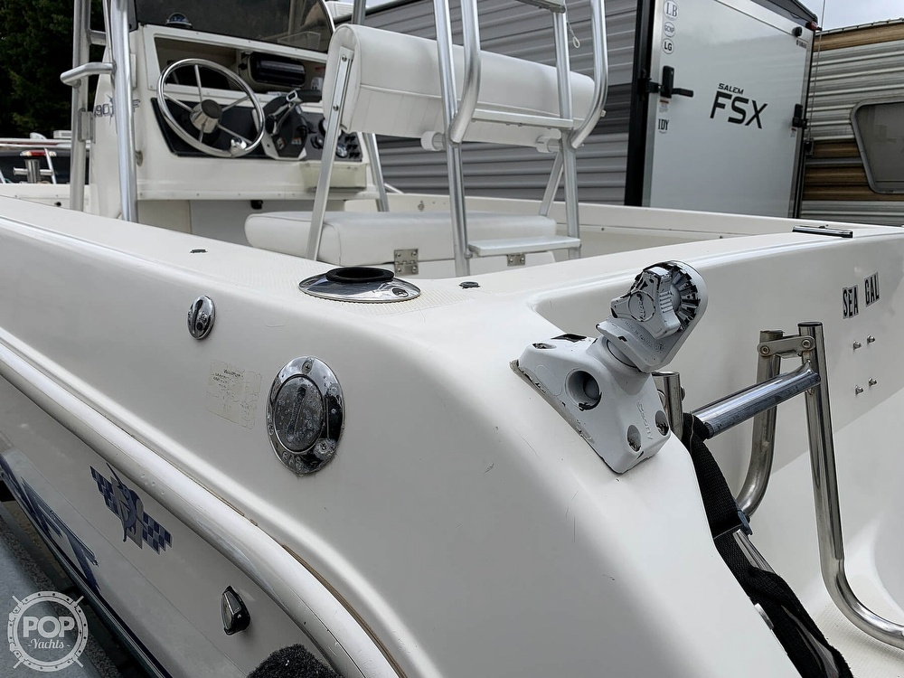 1996 Wellcraft boat for sale, model of the boat is 190 & Image # 36 of 40