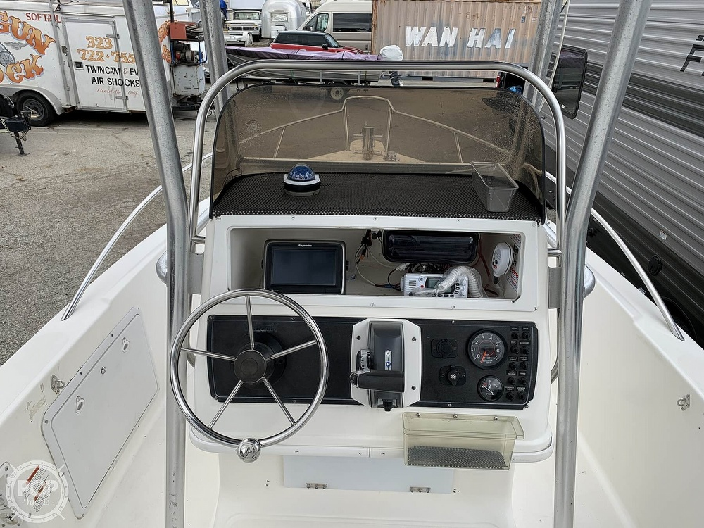 1996 Wellcraft boat for sale, model of the boat is 190 & Image # 5 of 40
