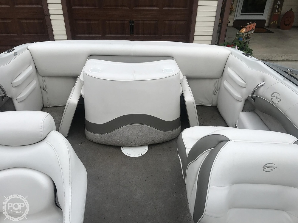 2005 Crownline boat for sale, model of the boat is 180 BR & Image # 8 of 40