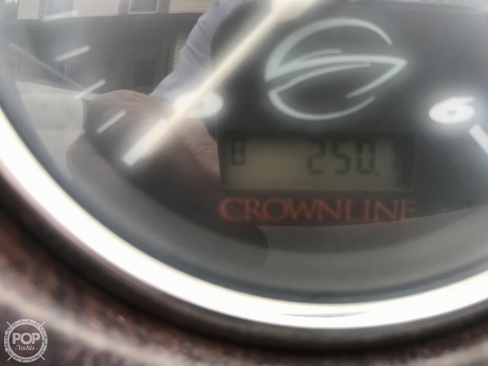2005 Crownline boat for sale, model of the boat is 180 BR & Image # 30 of 40