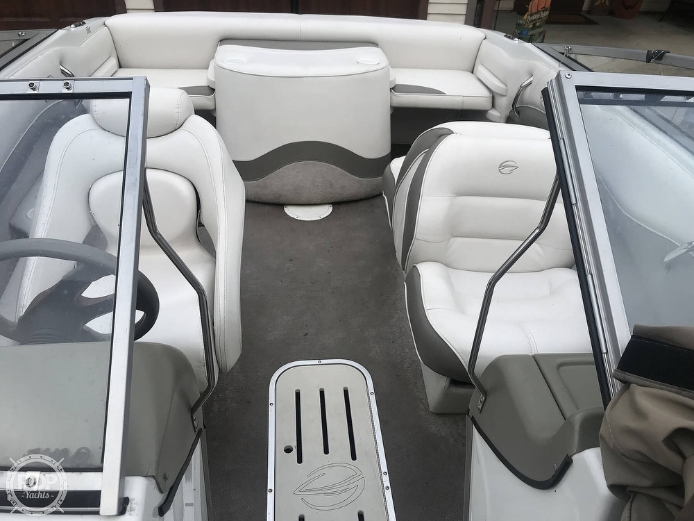 2005 Crownline boat for sale, model of the boat is 180 BR & Image # 6 of 40