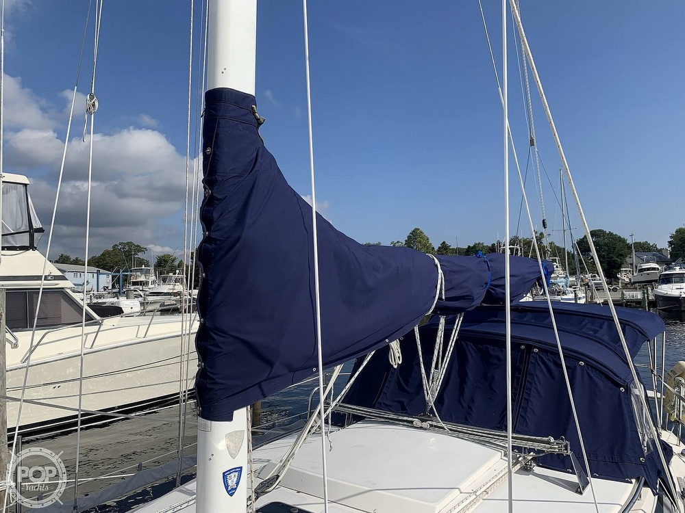 1994 Catalina Yachts boat for sale, model of the boat is 30 Mark III Tall Rig & Image # 19 of 40