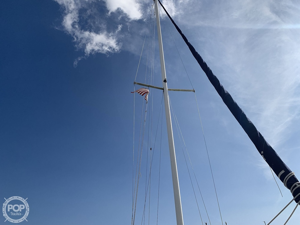 1994 Catalina Yachts boat for sale, model of the boat is 30 Mark III Tall Rig & Image # 33 of 40