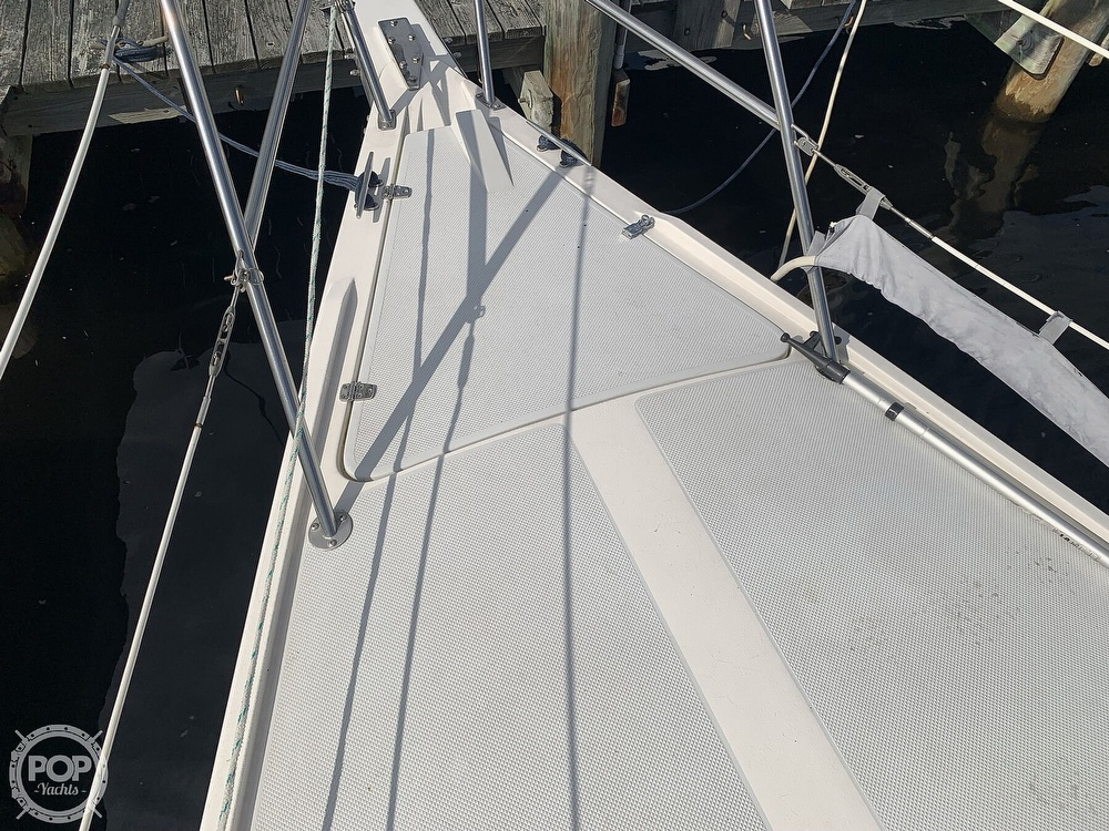 1994 Catalina Yachts boat for sale, model of the boat is 30 Mark III Tall Rig & Image # 25 of 40