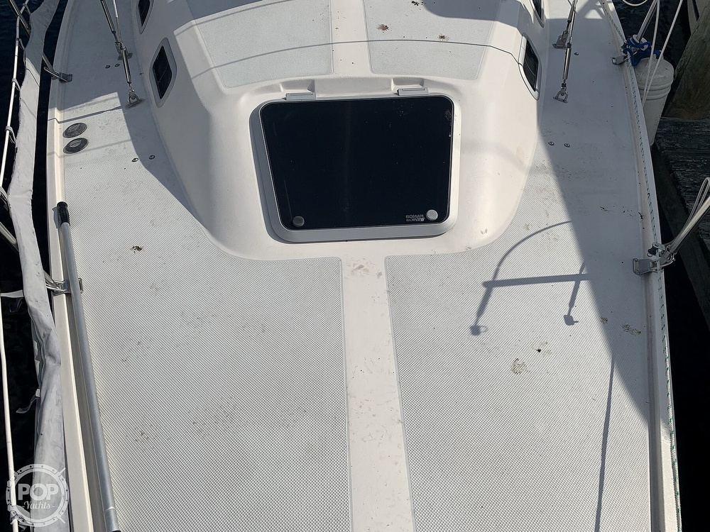 1994 Catalina Yachts boat for sale, model of the boat is 30 Mark III Tall Rig & Image # 29 of 40