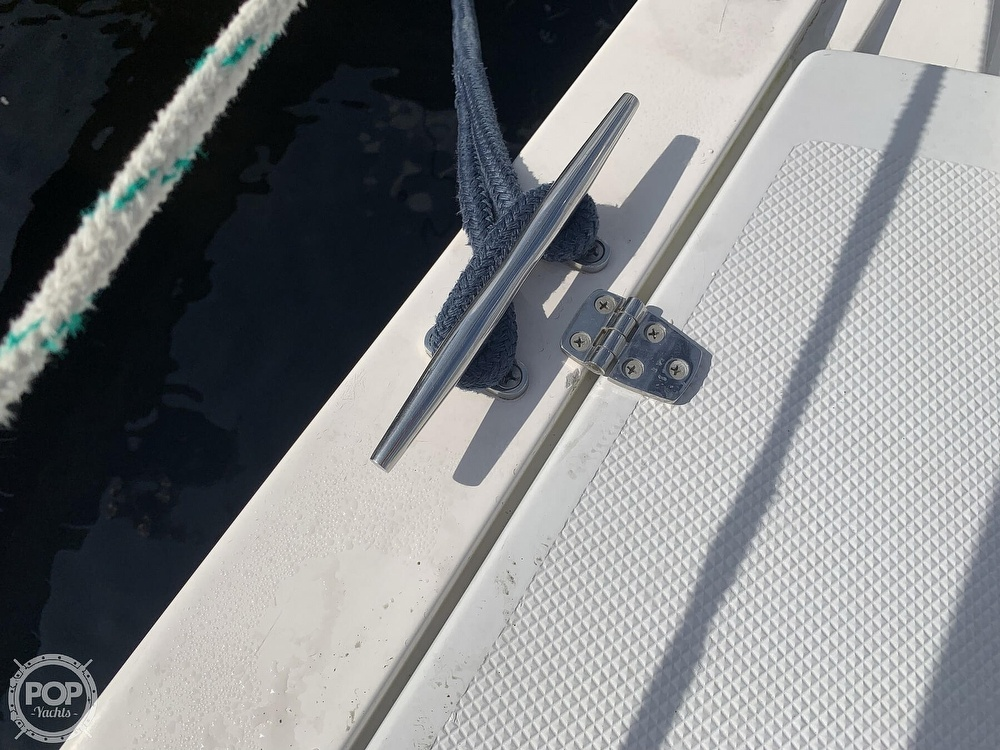 1994 Catalina Yachts boat for sale, model of the boat is 30 Mark III Tall Rig & Image # 34 of 40