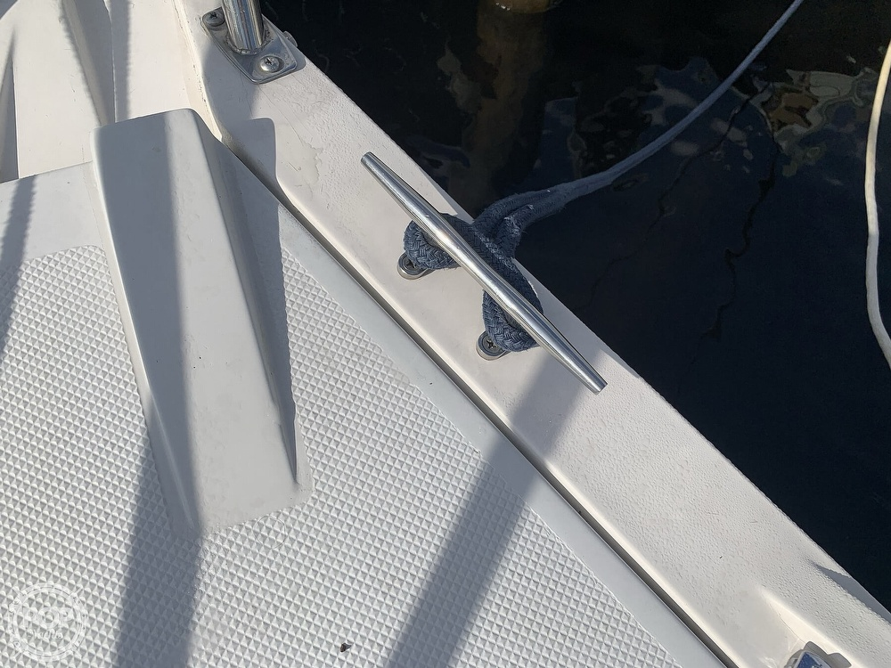 1994 Catalina Yachts boat for sale, model of the boat is 30 Mark III Tall Rig & Image # 35 of 40