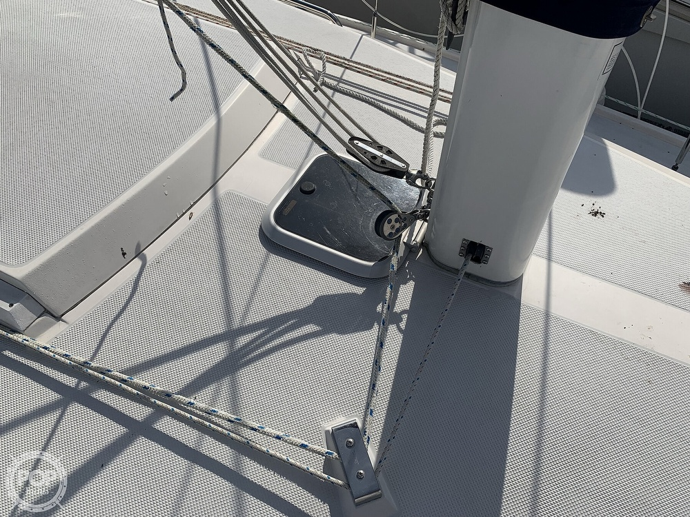 1994 Catalina Yachts boat for sale, model of the boat is 30 Mark III Tall Rig & Image # 38 of 40
