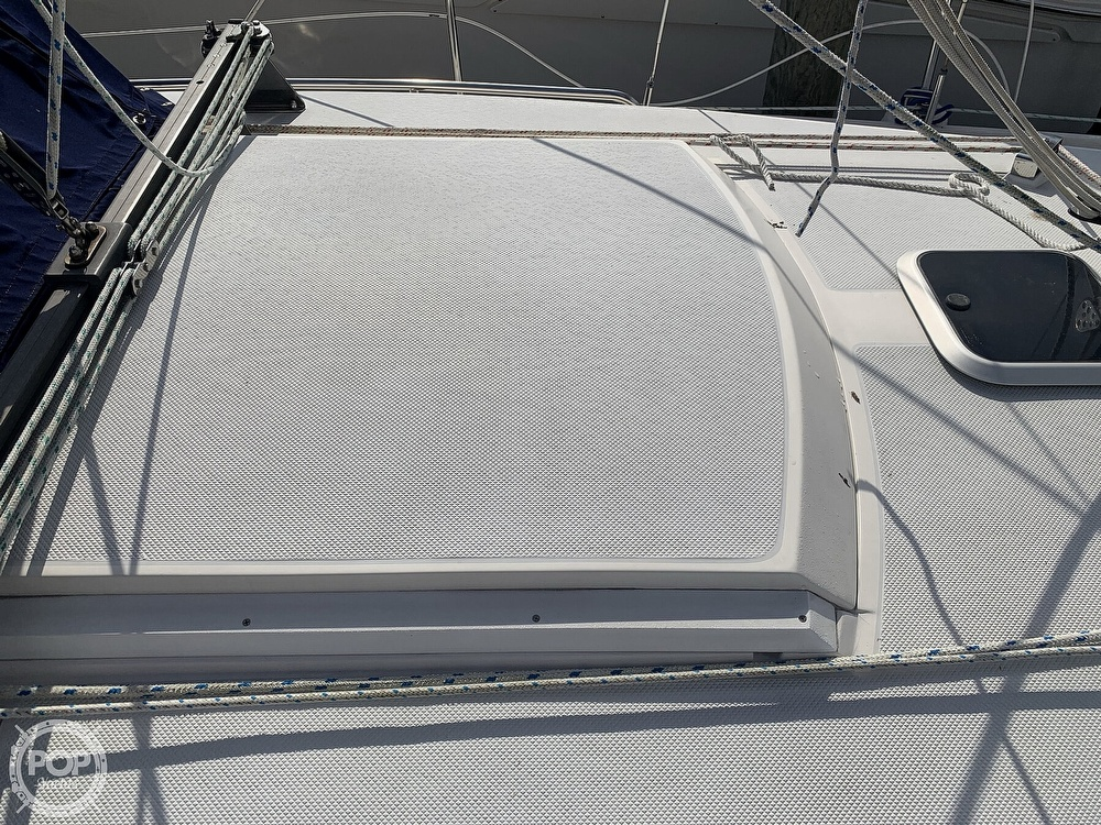 1994 Catalina Yachts boat for sale, model of the boat is 30 Mark III Tall Rig & Image # 40 of 40