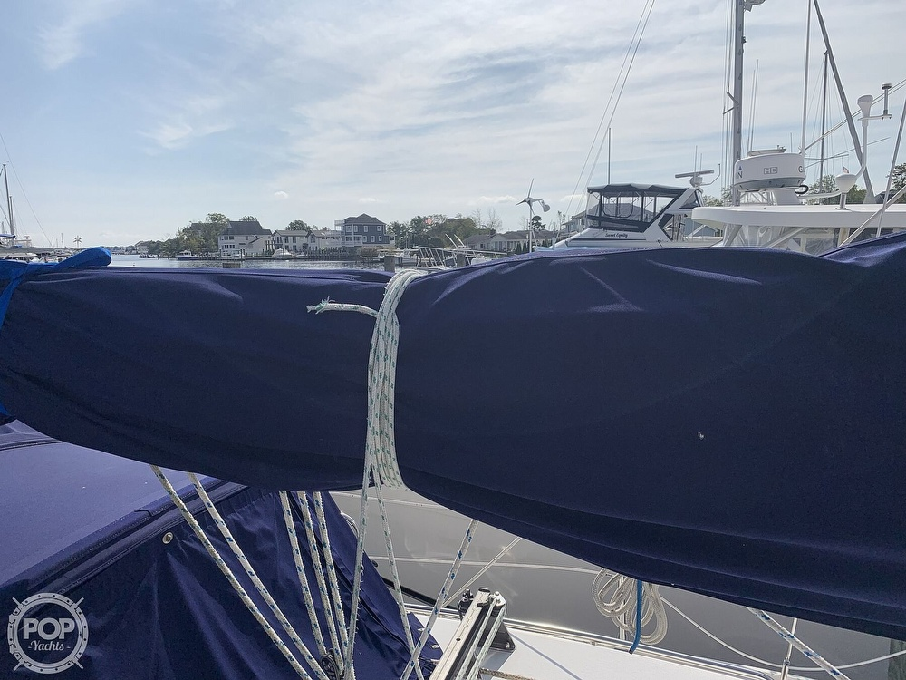 1994 Catalina Yachts boat for sale, model of the boat is 30 Mark III Tall Rig & Image # 20 of 40
