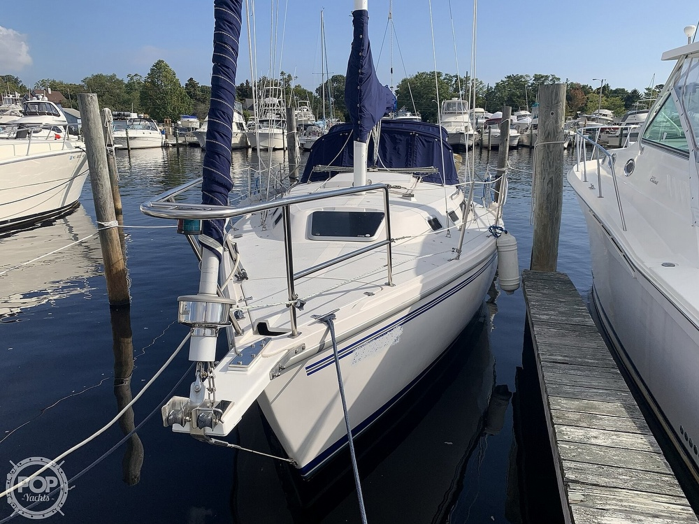 1994 Catalina Yachts boat for sale, model of the boat is 30 Mark III Tall Rig & Image # 8 of 40