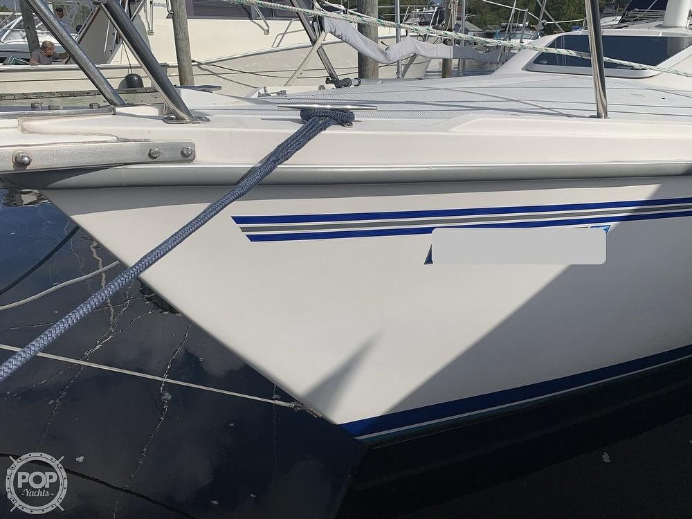 1994 Catalina Yachts boat for sale, model of the boat is 30 Mark III Tall Rig & Image # 12 of 40