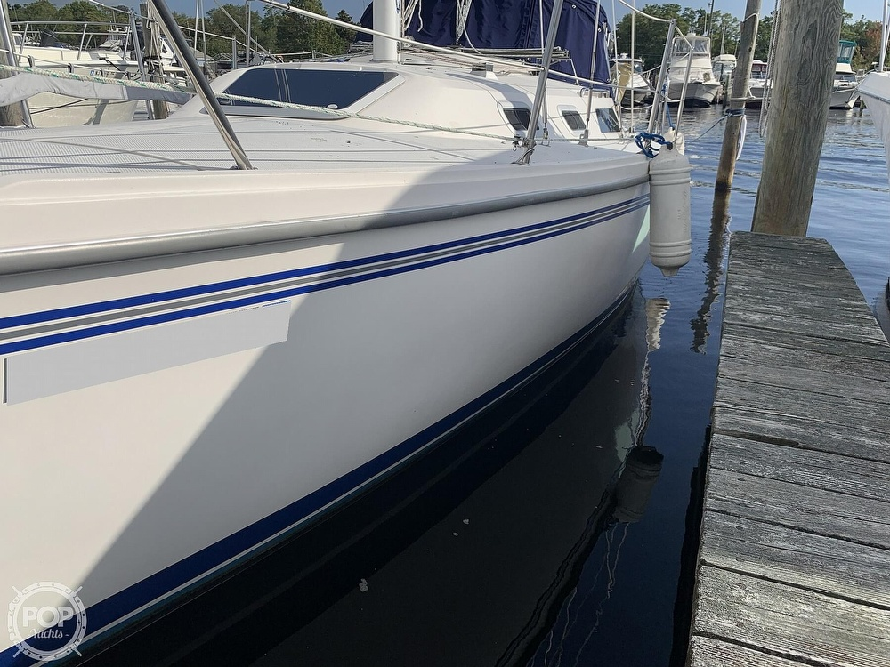 1994 Catalina Yachts boat for sale, model of the boat is 30 Mark III Tall Rig & Image # 13 of 40