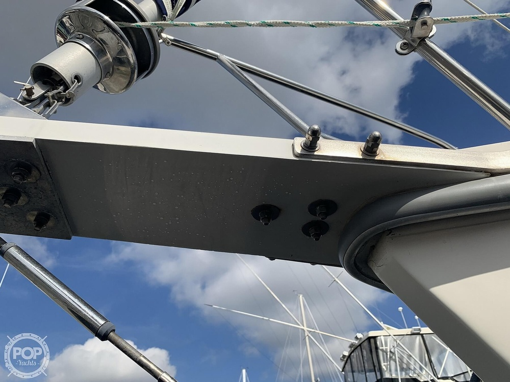 1994 Catalina Yachts boat for sale, model of the boat is 30 Mark III Tall Rig & Image # 10 of 40