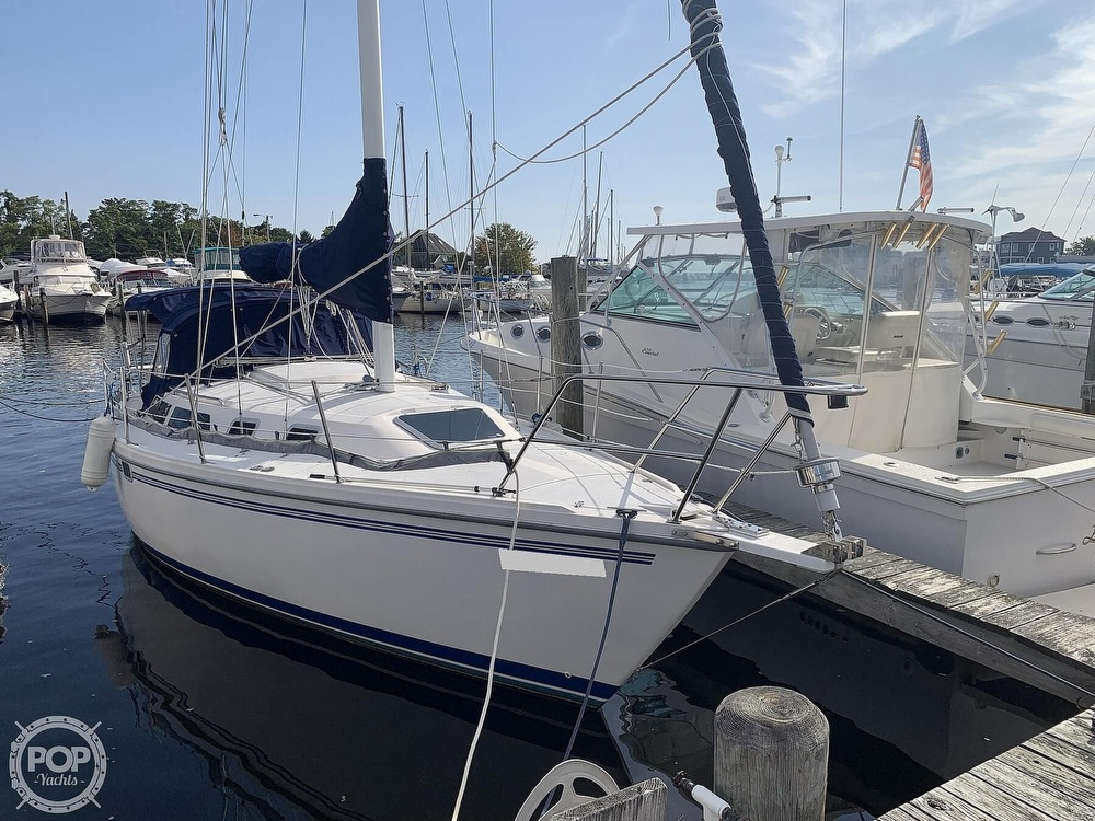1994 Catalina Yachts boat for sale, model of the boat is 30 Mark III Tall Rig & Image # 6 of 40