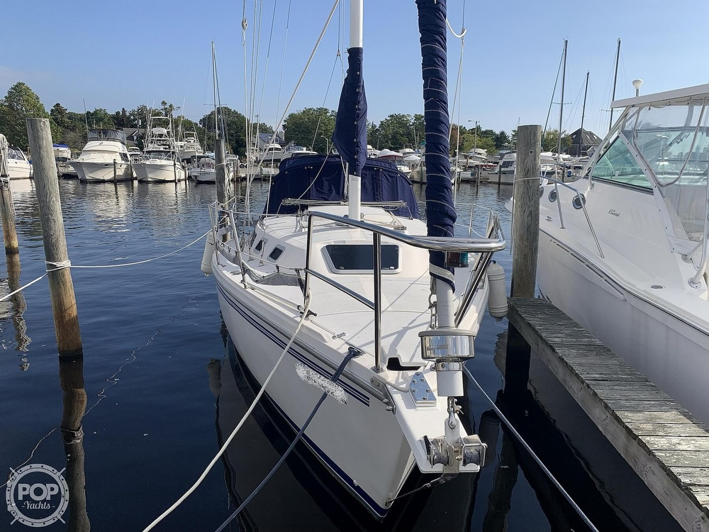 1994 Catalina Yachts boat for sale, model of the boat is 30 Mark III Tall Rig & Image # 7 of 40