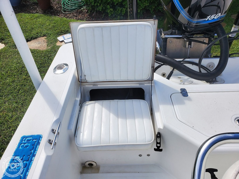 2008 Kenner boat for sale, model of the boat is 2103 Tunnel & Image # 7 of 40