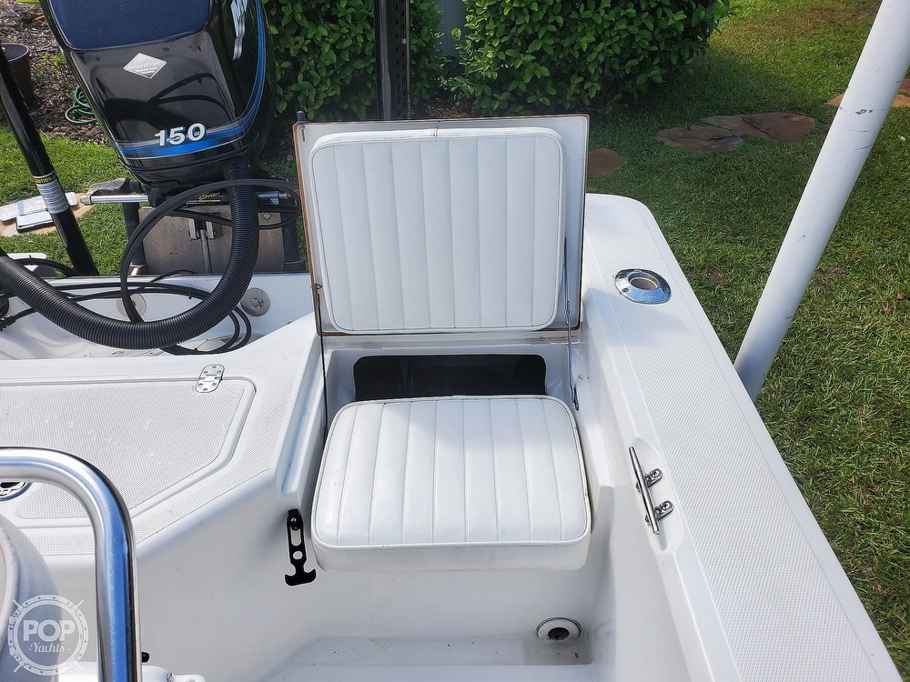 2008 Kenner boat for sale, model of the boat is 2103 Tunnel & Image # 11 of 40
