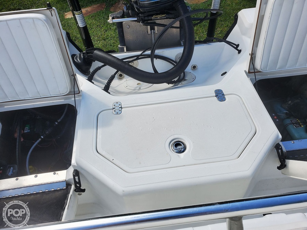 2008 Kenner boat for sale, model of the boat is 2103 Tunnel & Image # 9 of 40
