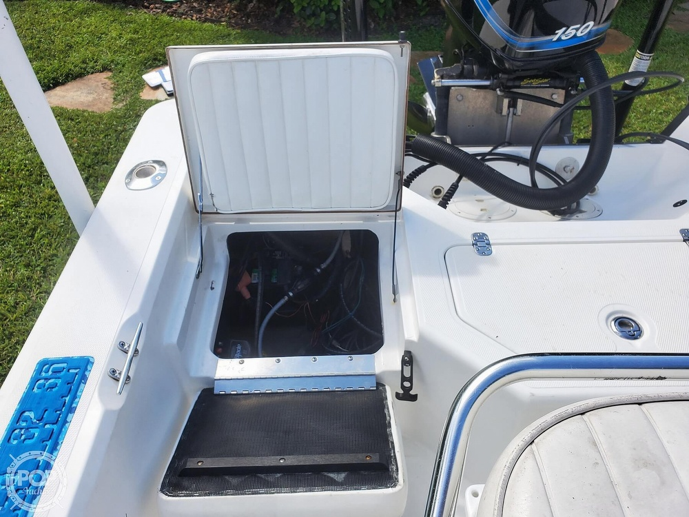 2008 Kenner boat for sale, model of the boat is 2103 Tunnel & Image # 8 of 40