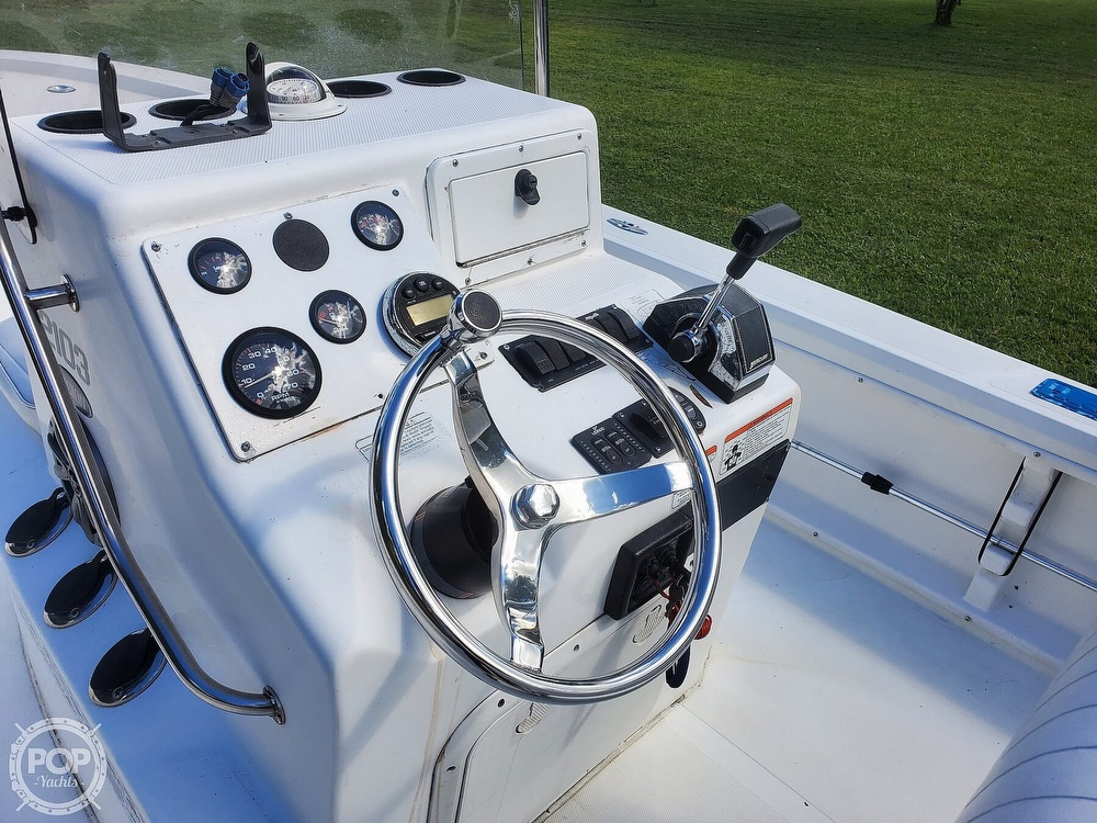 2008 Kenner boat for sale, model of the boat is 2103 Tunnel & Image # 13 of 40