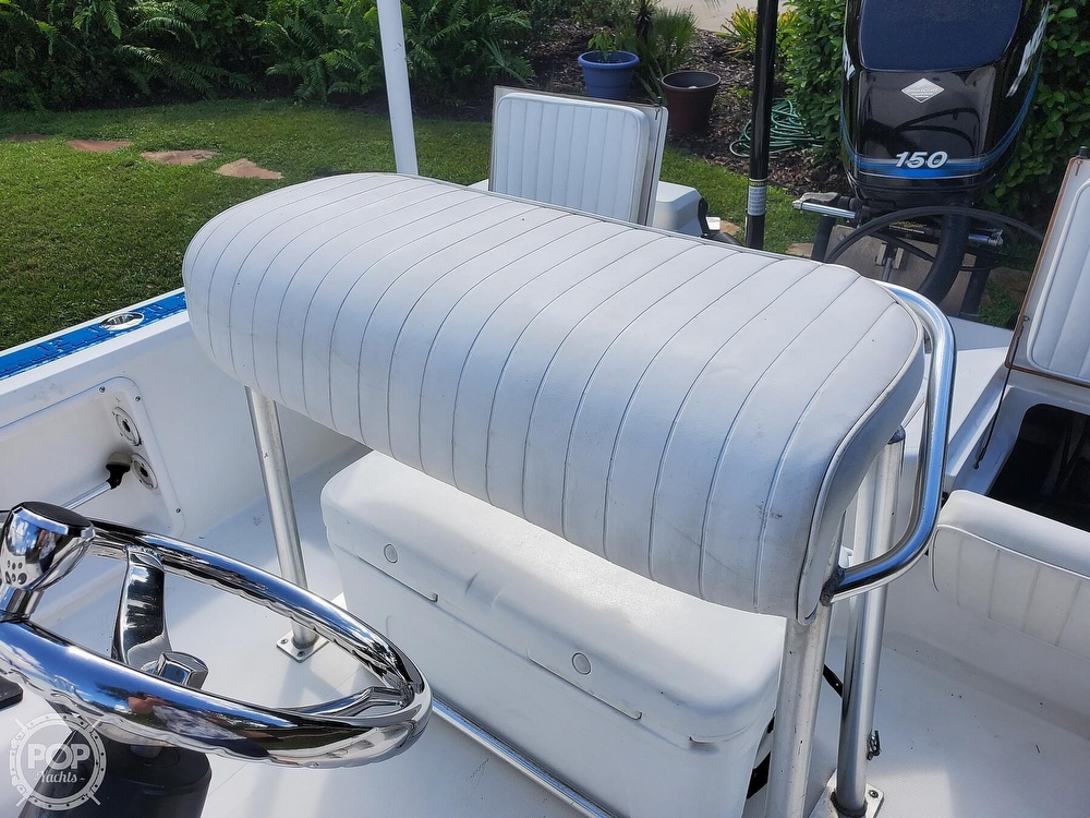 2008 Kenner boat for sale, model of the boat is 2103 Tunnel & Image # 25 of 40