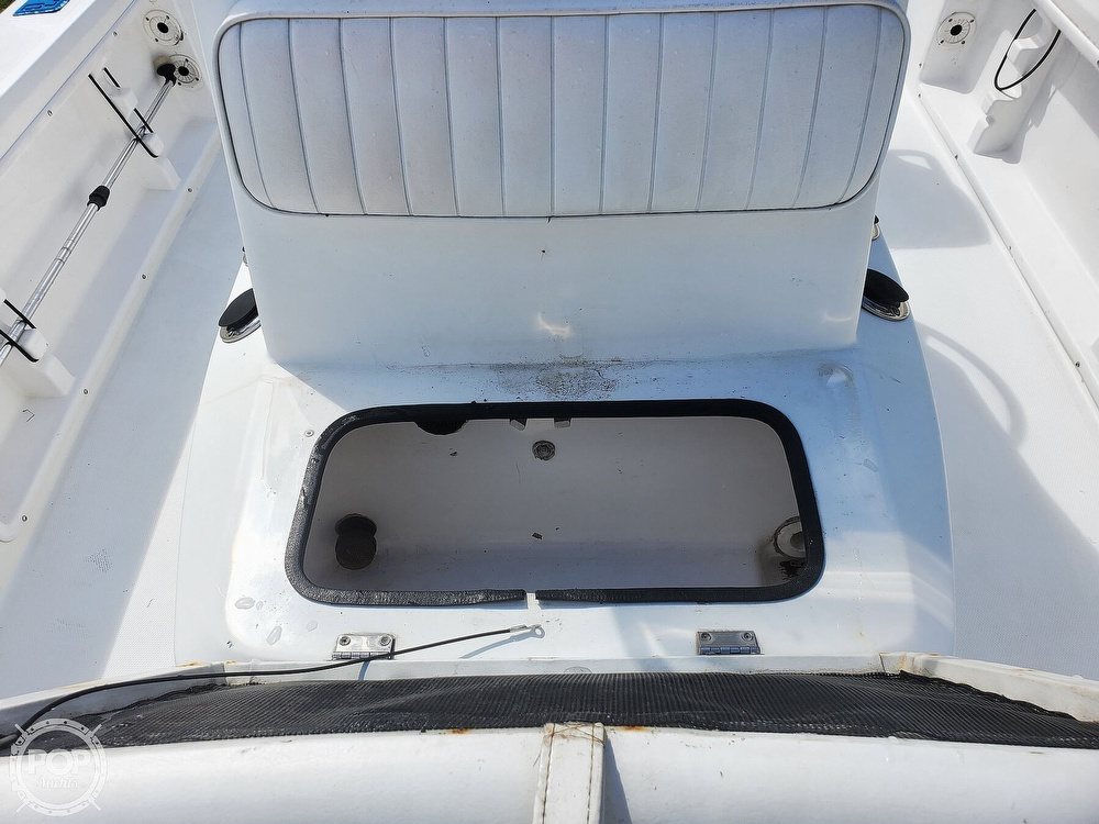 2008 Kenner boat for sale, model of the boat is 2103 Tunnel & Image # 24 of 40