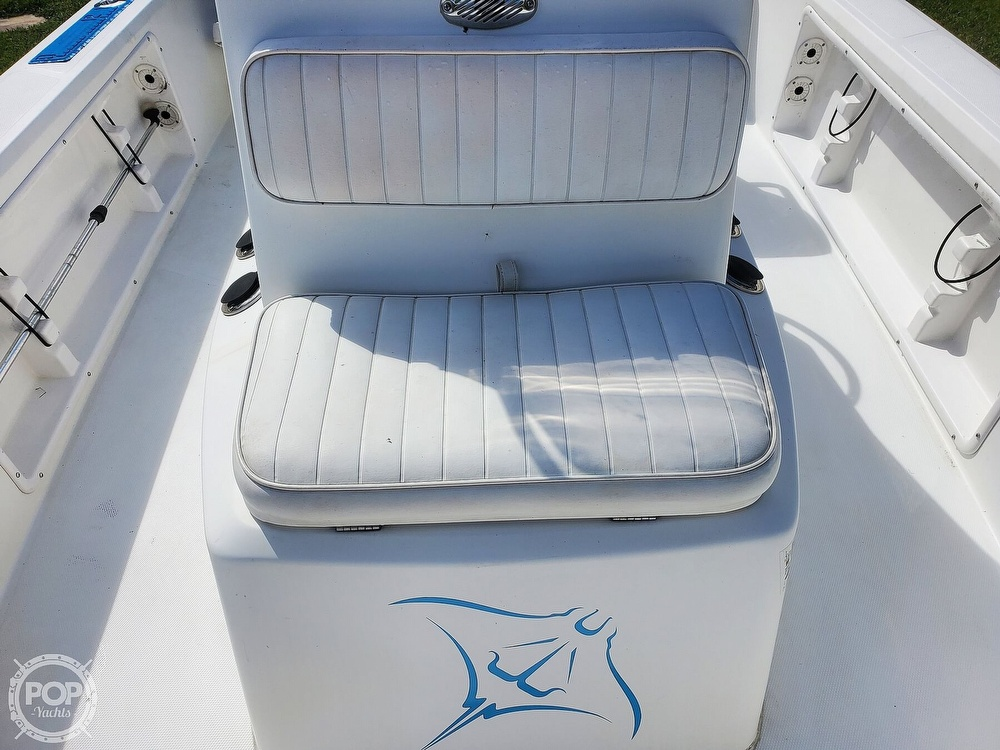 2008 Kenner boat for sale, model of the boat is 2103 Tunnel & Image # 23 of 40
