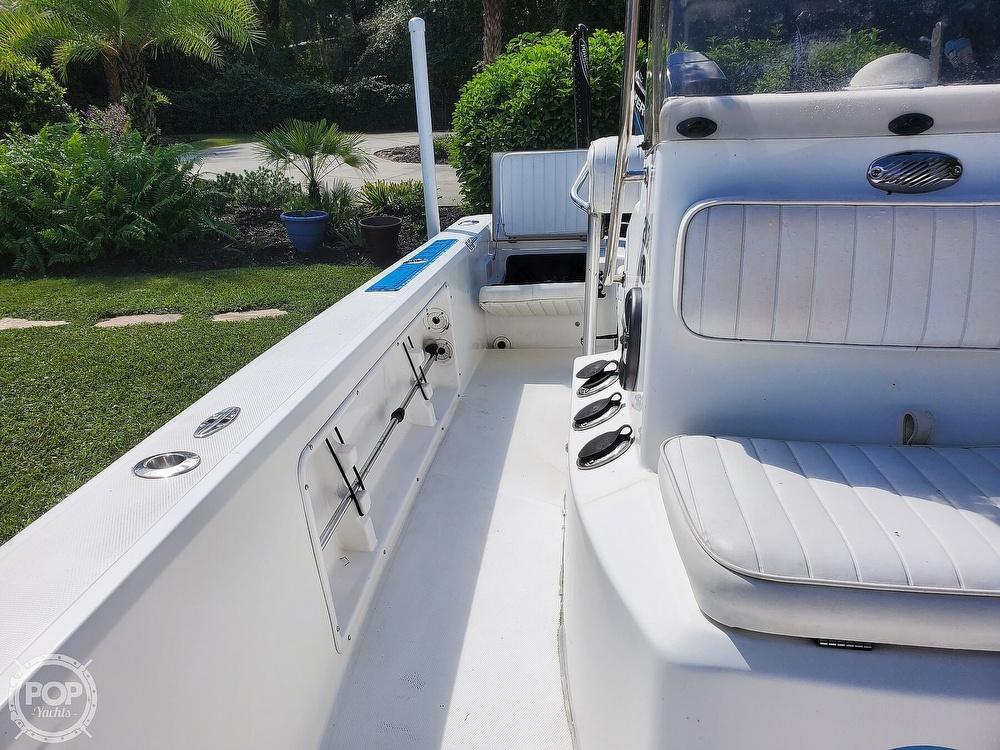 2008 Kenner boat for sale, model of the boat is 2103 Tunnel & Image # 29 of 40