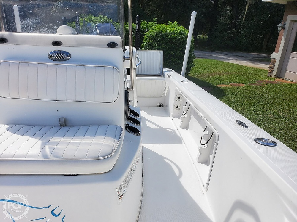 2008 Kenner boat for sale, model of the boat is 2103 Tunnel & Image # 30 of 40