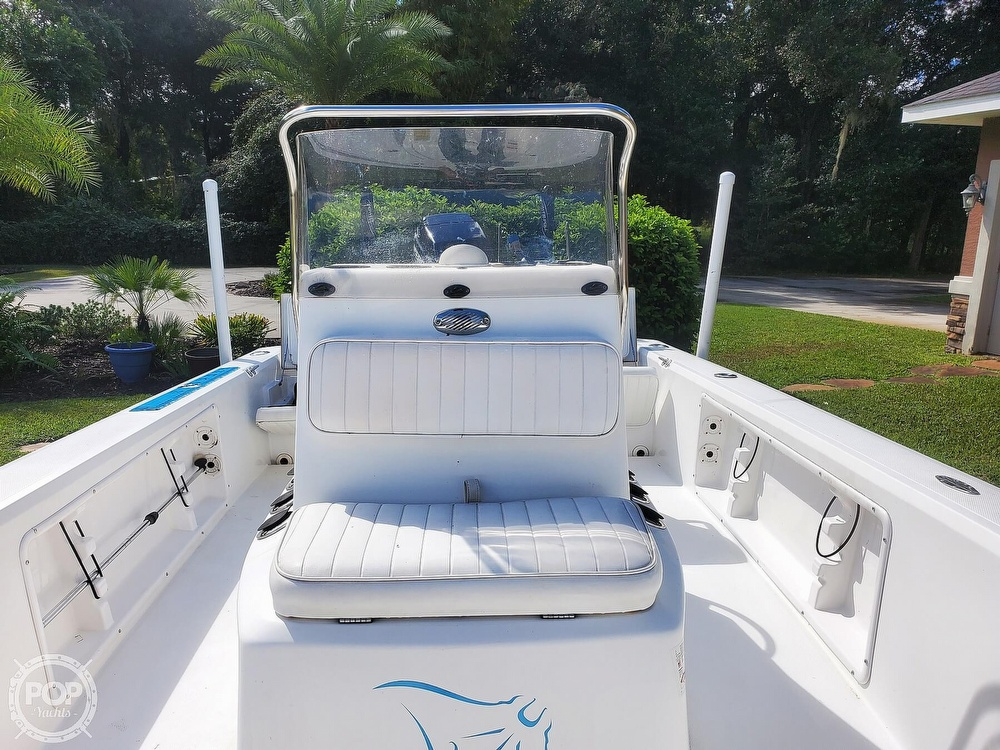 2008 Kenner boat for sale, model of the boat is 2103 Tunnel & Image # 22 of 40