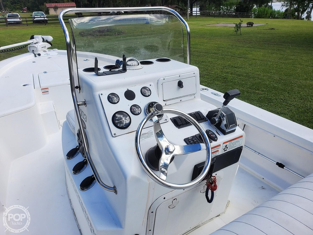 2008 Kenner boat for sale, model of the boat is 2103 Tunnel & Image # 5 of 40