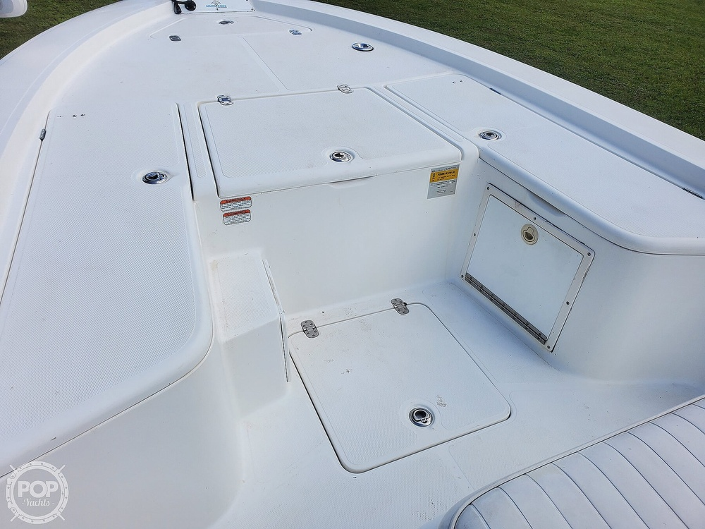 2008 Kenner boat for sale, model of the boat is 2103 Tunnel & Image # 32 of 40