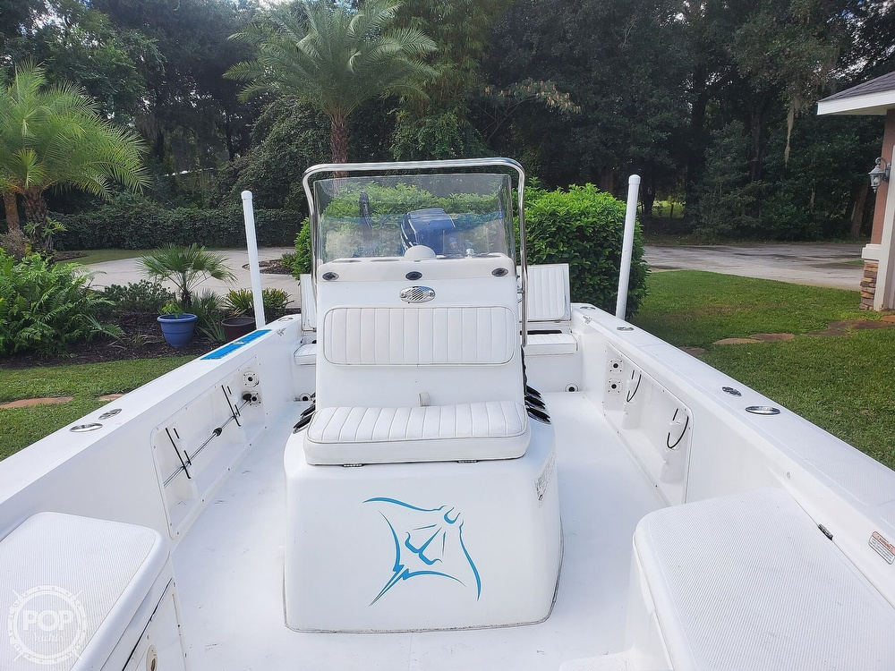 2008 Kenner boat for sale, model of the boat is 2103 Tunnel & Image # 6 of 40