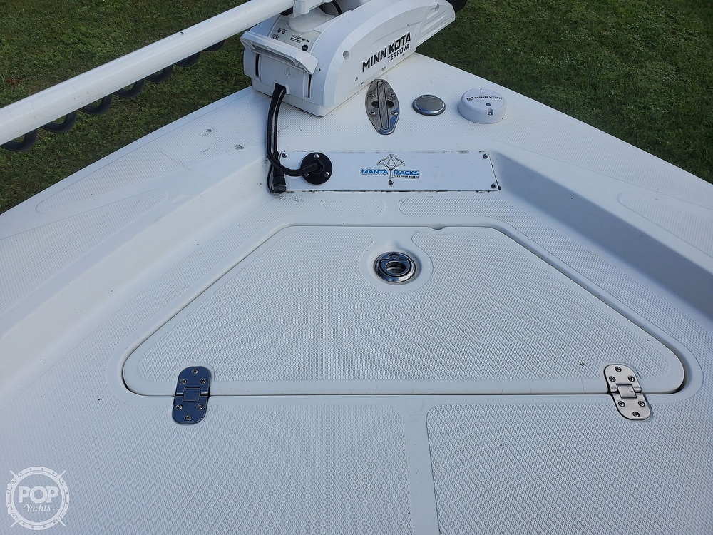 2008 Kenner boat for sale, model of the boat is 2103 Tunnel & Image # 33 of 40