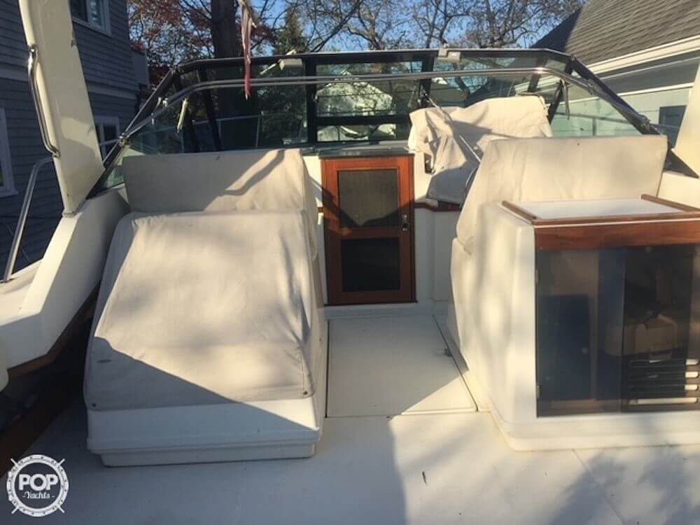 1990 Tiara Yachts boat for sale, model of the boat is 3100 Open & Image # 8 of 25
