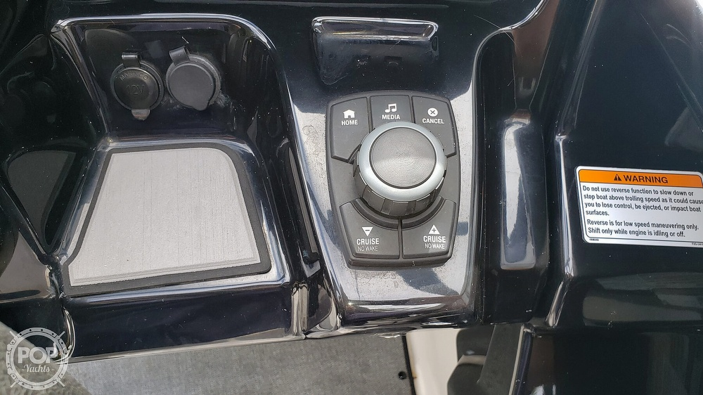 2018 Yamaha boat for sale, model of the boat is AR240 & Image # 26 of 40